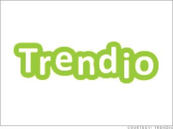 Trendio