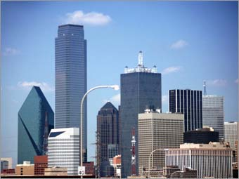 Dallas-Fort Worth