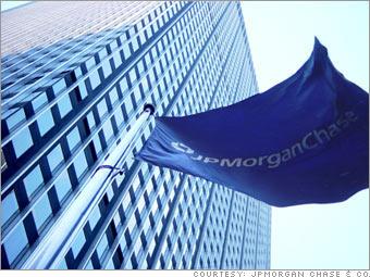 11. J.P. Morgan Chase & Co.