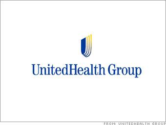 21. UnitedHealth Group