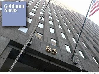 24. Goldman Sachs Group