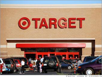 33. Target