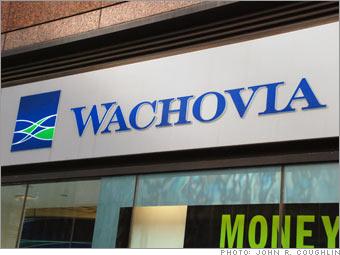 46. Wachovia Corp.