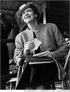 Elizabeth Arden (1878-1966)