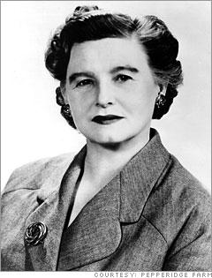 Margaret Rudkin (1897-1967)