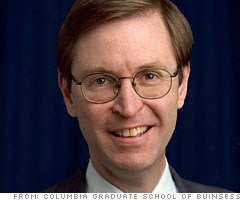 R. Glenn Hubbard<br>Dean, Columbia Business School</br>