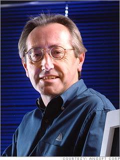 5. Zoltan J. Cendes, Ph.D.
