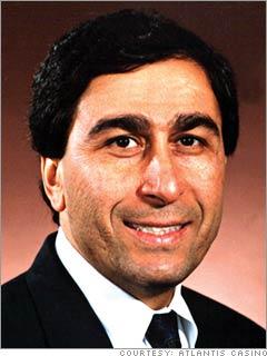 2. John Farahi