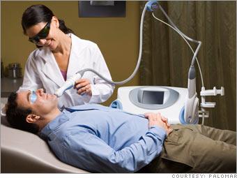 8. Palomar Medical Technologies