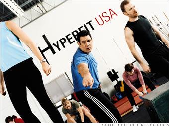 HyperFit USA
