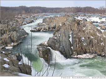 Great Falls, Va.