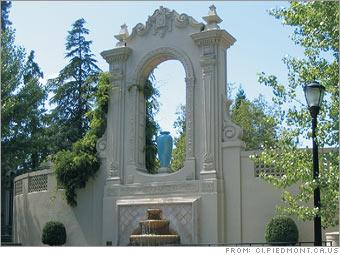 Piedmont, Calif.
