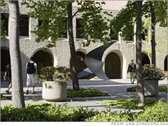 Stanford, Calif.