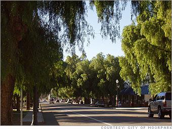 Moorpark,  Calif.