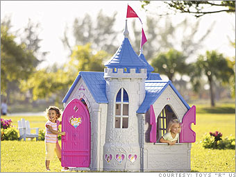 Top 10 Sizzling Summer Toys Disney Princess Wonderland