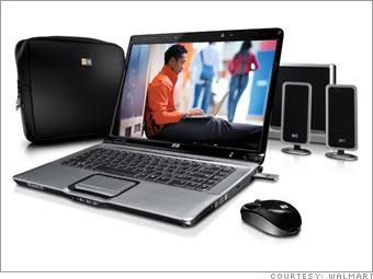 HP Pavilion dv6327cl Laptop