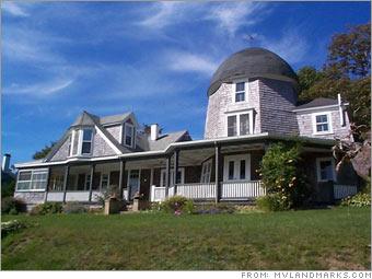 Vineyard Haven, Massachusetts