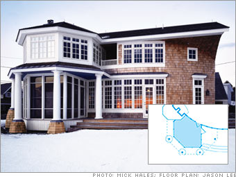 Porches: The right way