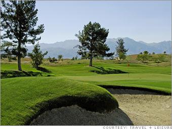 Montesoro<br><br> Borrego Springs, California