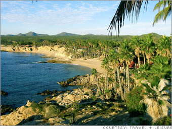 Chileno Bay Club<br><br> Cabo San Lucas, Mexico