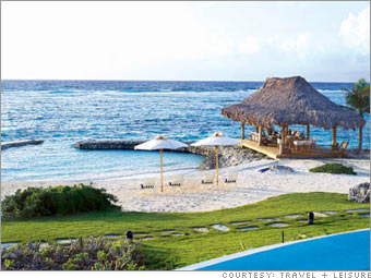 Corales at Puntacana Resort & Club<br><br> Dominican Republic