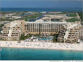 The Residences at the Ritz-Carlton, Grand Cayman<br><br> Grand Cayman, Cayman Islands