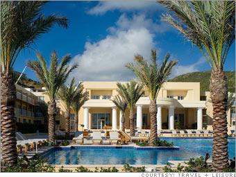 Westin Dawn Beach Residences<br><br> St. Maarten, Antilles