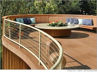 Make your backyard shine