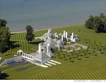 Cool And Unusual Homes For Sale Lake Erie Quot Mod Pod Quot 2
