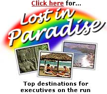 Lost in Paradise ...