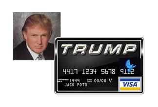 Trump Rewards Visa