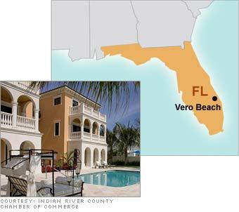 2. Vero Beach, FL