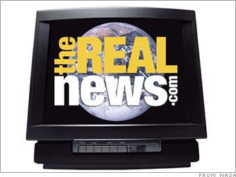 Ad-free news covers the globe