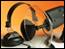 Spion Orbitor electronic listening device