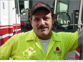 Paul Avedano, Driver