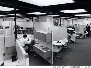 First commercial installation, 1969