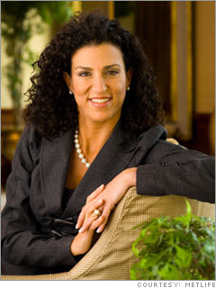 Innovate Auto Finance >> 50 Most Powerful Women in Business 2006: Lisa Weber | FORTUNE