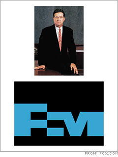James R. Moffett