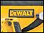DeWalt XRP Six-Piece Cordless Power-Tool Set