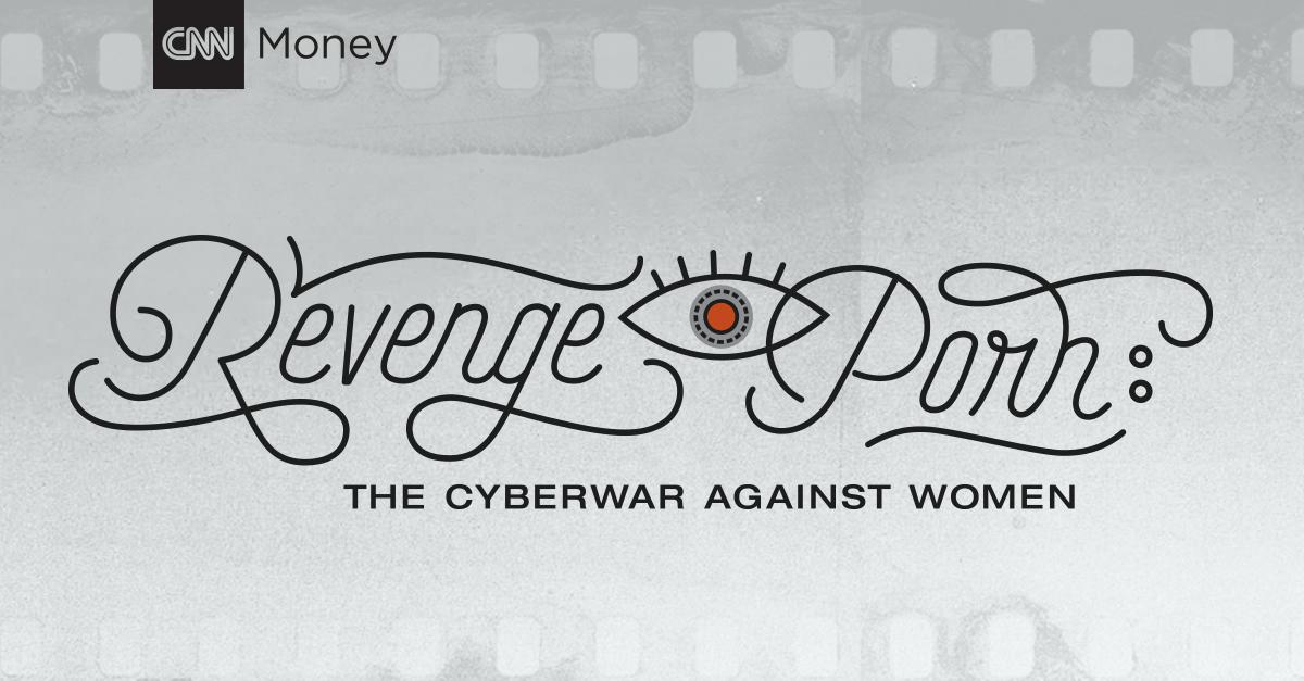 Revenge Porn The Cyberwar Against Women - Cnnmoney-1744