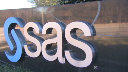 Why SAS is the best place to work