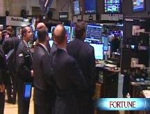 The stock market's lost decade