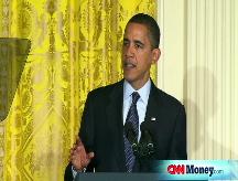 Forecasting Obama's speech