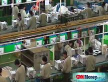 China to expand stimulus