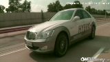 Mercedes rolls out hybrids