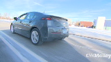 Chevy Volt: The test drive