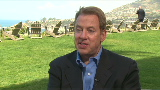 Bill Ford: Follow your passion