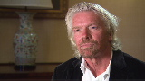 Richard Branson's war on drugs