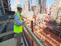 Building the World Trade Center - twice!