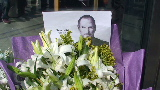 The world reacts to Jobs' passing